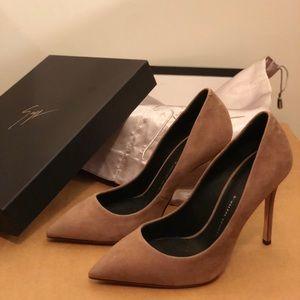 Giuseppe Zanotti heels